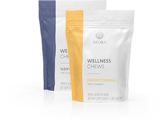 Wellness Chews