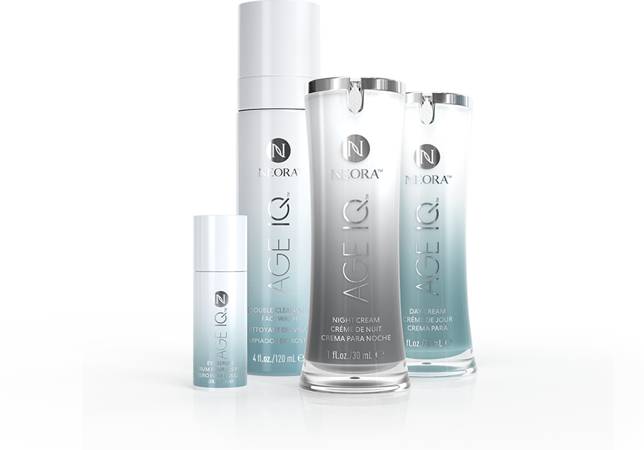 Nerium Skincare Products